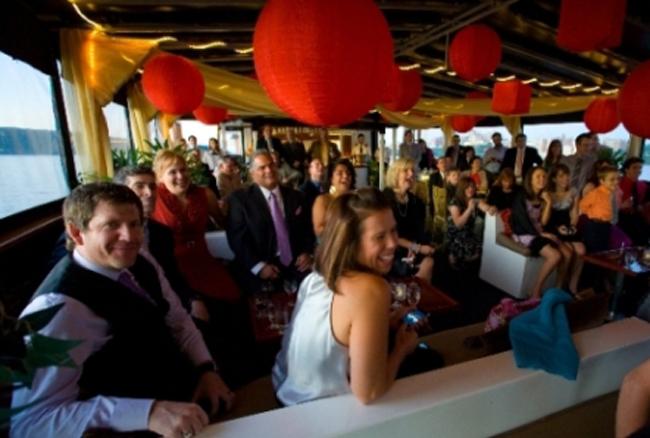 Feesten, Vergaderingen, Events en incentives op hotelschepen