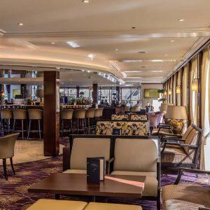 lounge hotelschip